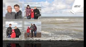 Семейная фотокнига для Александра