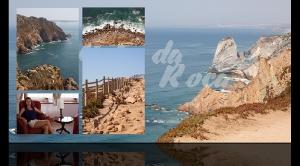 Фотокнига Португалия