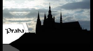 Фотокнига Прага