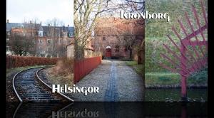 Фотокнига про Данию