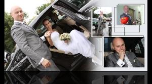 Свадьба Ирины и Тимура