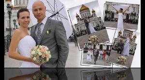 Свадьба Тимура и Ирины